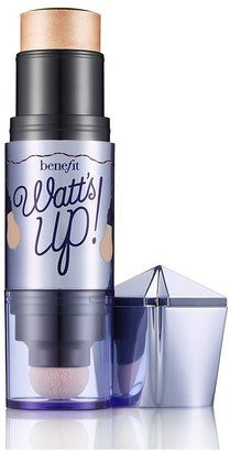 Benefit is asking you watt's up! with a new soft focus highlighter for your pretty face!