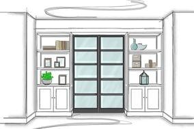 Ensuite ontwerpt, maakt en installeert sfeervolle Kamer En Suite oplossingen. Met een interieur van Ensuite haalt u kwaliteit in huis.