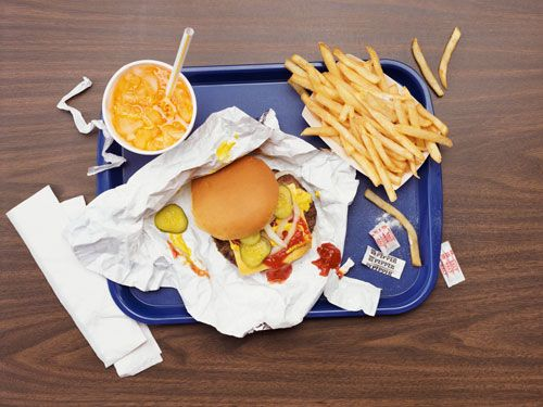 Discover junk food's affects on your kids' developing brains. #kids #children #health
