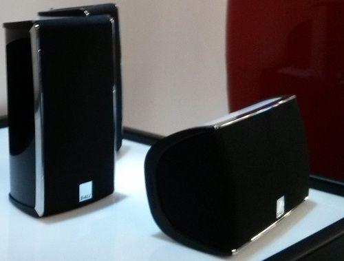 Dali launches Fazon Mikro range of compact cinema speakers | whathifi.com