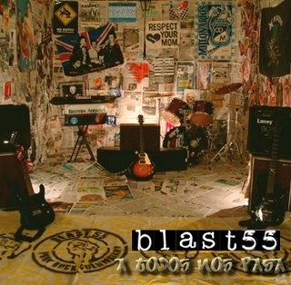 Blast 55 - A todos nos pasa