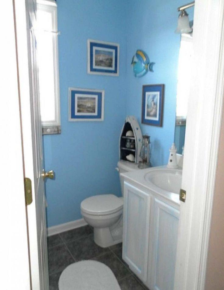 elegant coastal bathroom decor ideas in small cottage design elegant coastal bathroom decor ideas coastal style - Blue Bathroom Accessories Uk