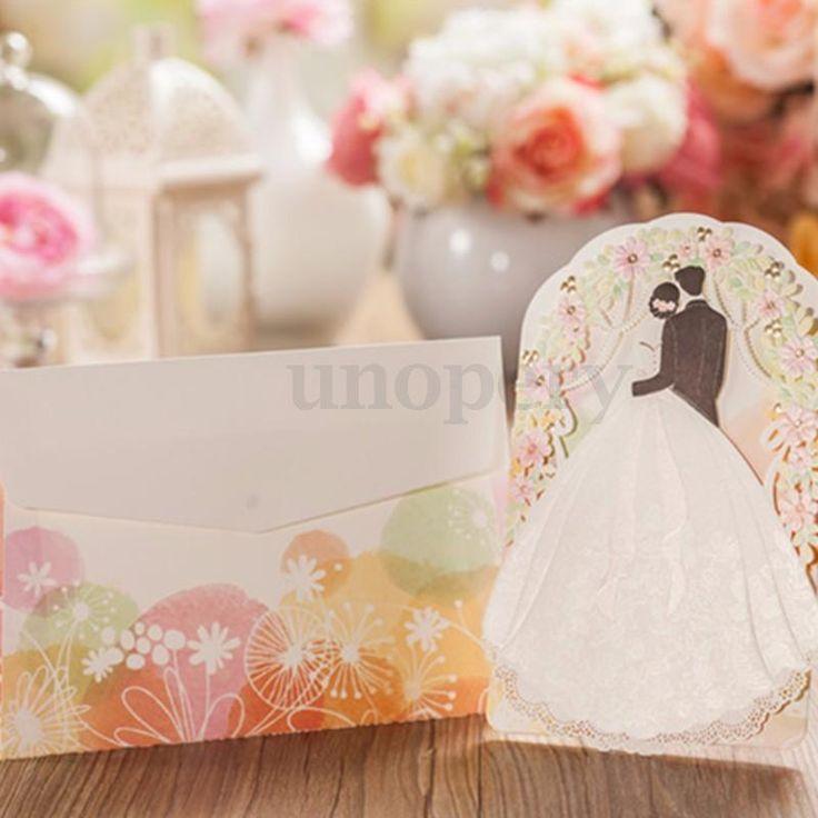 invitation to wedding ukrainian textiles and traditions%0A            Partecipazioni Inviti Matrimonio Laser Cut Busta Wedding   Buste  Seals