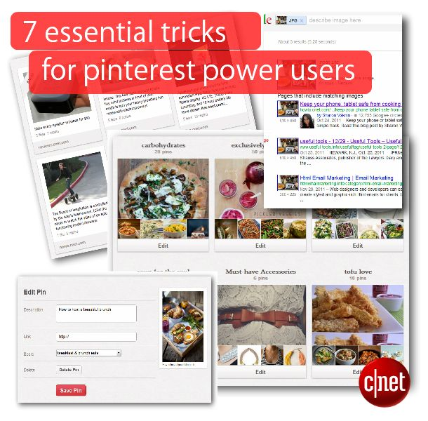 From hiding comments to pinning a Web page without a photo, these tips are must-have!