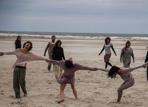 Dance #oerol caida Libre