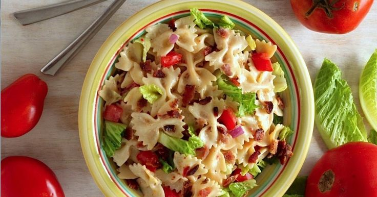 Cuisiner en toute simplicité...avec un mélange de 2 vinaigrettes , c'est une salade parfaite