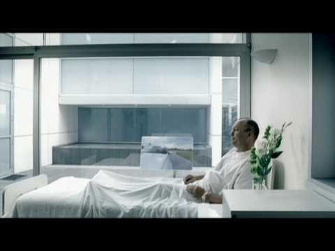 Microsoft Future Health Vision Video | vision 20/20