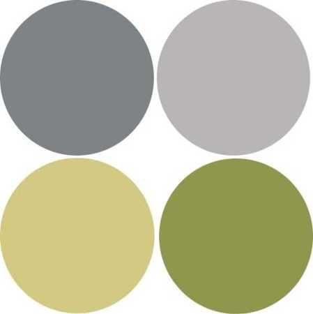 45 Best Office Color Ideas Images On Pinterest