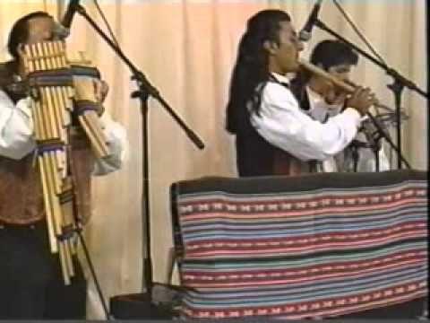 Sierra (Highland) Original song from Quitus written by Guillermo Villagomez