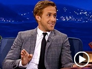 Ryan Gosling interview #ryangosling