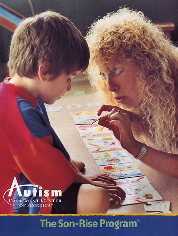 Son-Rise Program - Hope for every child with autism
