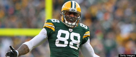 Green Bay Packers Players Urge Voters To Defeat Scott Walker