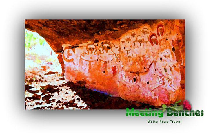 Da Cowaramup a Quinkan Country Un viaggio d'arte australiano cheinizia a Cowaramup e finisce a Quinkan Country, facendoti conoscere il fascino della natura attraverso la sensibilità creativa di uomini e donne che sono nati sotto questo cielo. Le proprietà intellettuali delle immagini che appaiono in questo blog corrispondono ai loro autori. L'unico scopo di questo ...