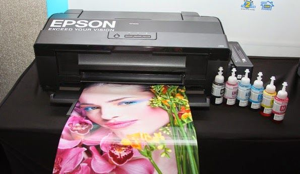 Printer Epson L-series L1300 A3+ - http://connexindo.com/printer-epson-l-series-l1300-a3.html