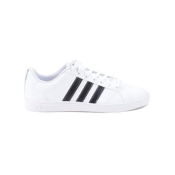 Adidas Neo Advantage Clean | Tênis adidas branco, Sapatos