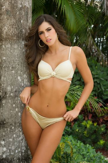 Miss Colombia- Swimsuit