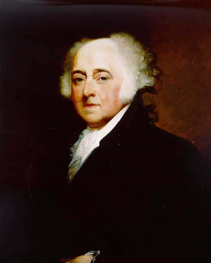 an introduction to the life and political history of president john adams John adams was an american statesman and founding father who  to the  founding of the federalist party and republican parties  pamphlets and  political rallies of the four contenders, only burr actively campaigned   throughout his life, adams made a number of highly.