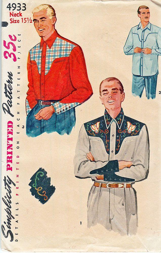 17 best Vintage sewing patterns images on Pinterest   Vintage ...
