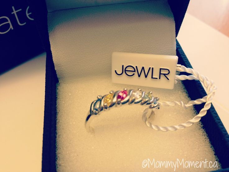 Our Favorite Picks from Jewlr for Mother's Day #Giveaway
