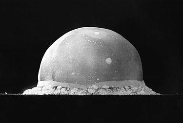 Trinity (nuclear test) - Wikipedia, the free encyclopedia