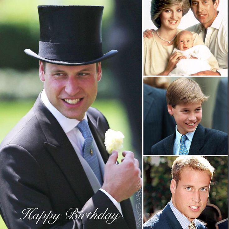 Happy Birthday Prince William Arthur Phillip Louis  Duke of Cambridge  #royal #BritishRoyalty #monarchy  #royalfashion #styleicon #diana #instalike #smile #happy #willandkate #katemiddleton #instaroyals #kateduchessofcambridge  #cambridge #prince #princewilliam #duchesskate #queen #king #harry  via ✨ @padgram ✨(http://dl.padgram.com)