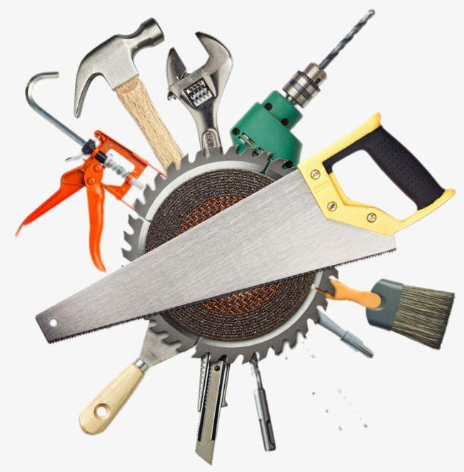 Construction Tools Png And Clipart Ferramentas De Construcao Madeira Fina Ideias De Marcenaria