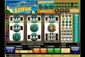 Machines sous en ligne : TOP jeux 2017 - Casino Keys