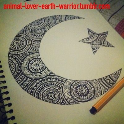 zentangle i should design a moon with zentangle for the moon tattoo i want to get tattoos. Black Bedroom Furniture Sets. Home Design Ideas