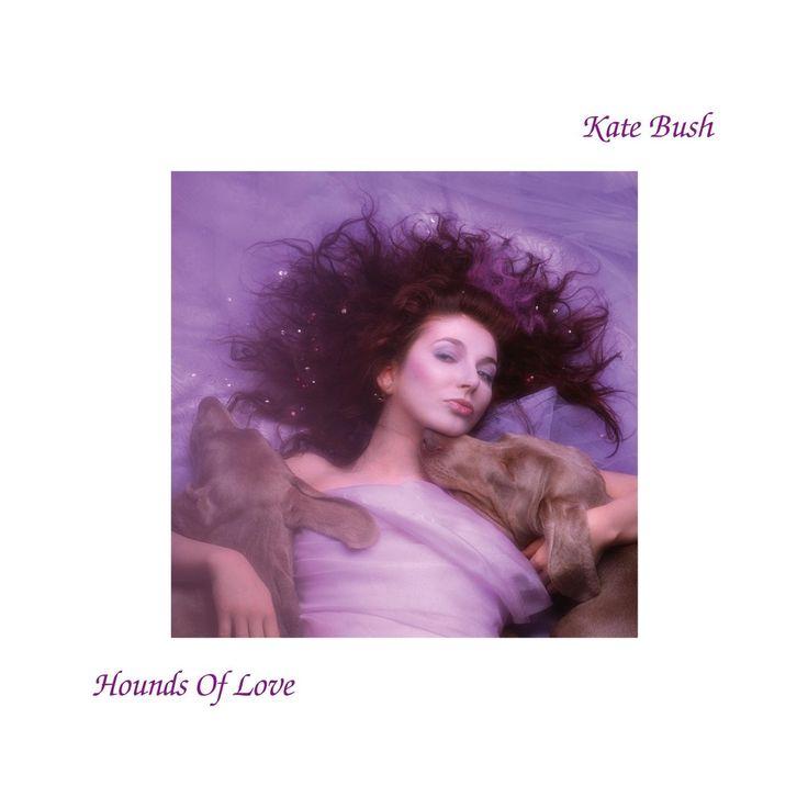 Kate Bush - Hounds of Love (1985)