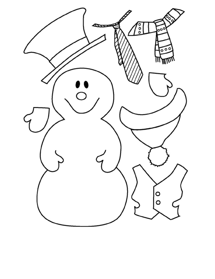 Just 4 Teachers: Sharing Across Borders: My Snowman's Valentine...