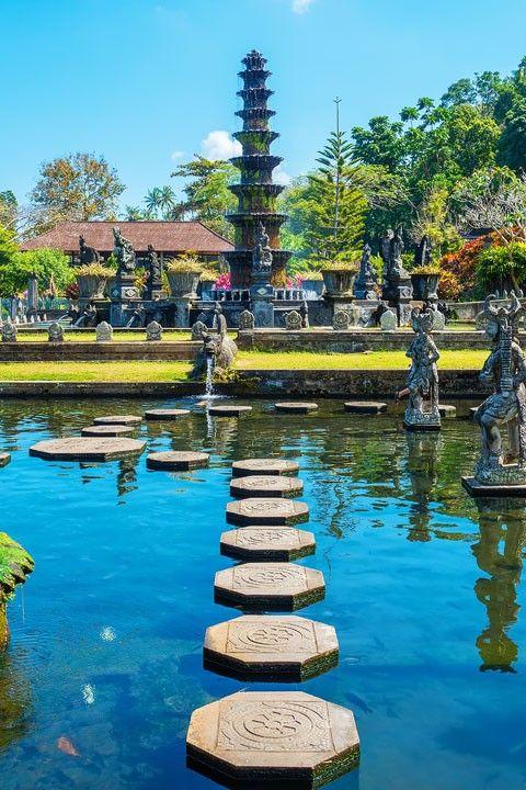 Temples & Trekking in East Bali