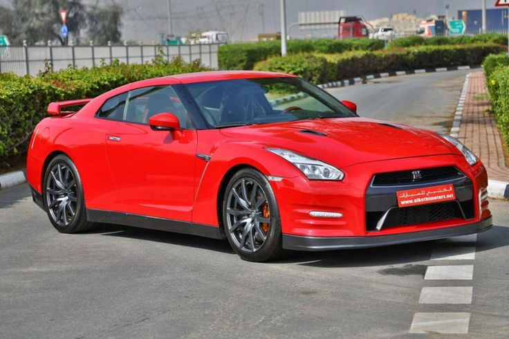 NISSAN GTR 2014 70,000KMS. 255,000 AED INTERIOR DESIGN • Air conditioning • Alarm • AUX audio in • Bluetooth system • CD player • Climate control • Cruise control • Heated seats • Leather se...