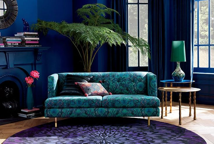 CB2 - We've partnered with iconic British designer Matthew Williamson for a collection of stylish, fashion-forward furniture and home decor. Shop online.