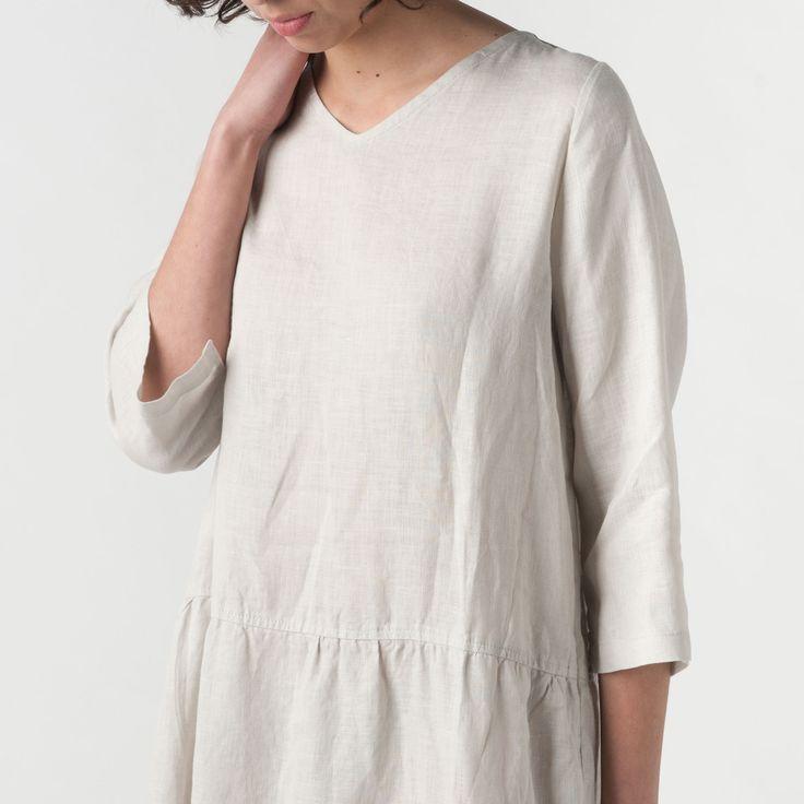 flw - camille dress
