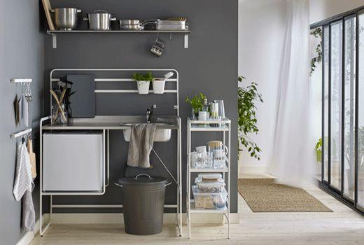 Sunnersta IKEA Modular kitchens (FOR STUDIO) $139.00