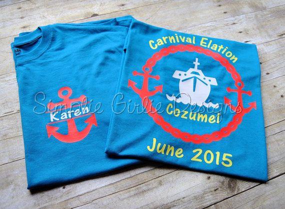 27 Best Cruise T Shirt Ideas Images On Pinterest Cruise