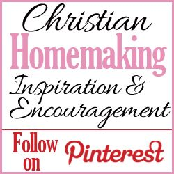 Managing Your Home...for God's Glory - Young Wife's Guide | Young Wife's Guide
