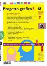 Progetto grafico 08 Luglio 2006