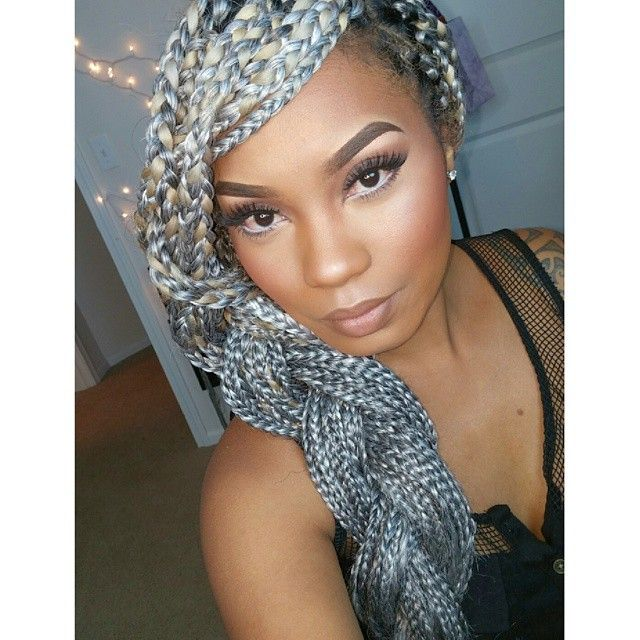 207 best braids images on pinterest beautiful beauty tips and instagram post by tia hassell tiahassell pmusecretfo Gallery