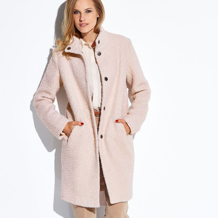 Manteau caban femme 3 suisses