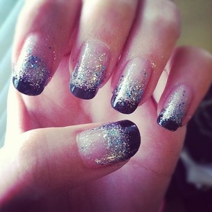 sparkles: Outer Beautiful, Makeup, Sparkle