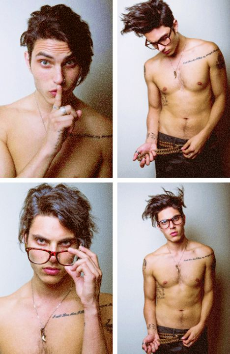 Samuel Larsen - new addiction