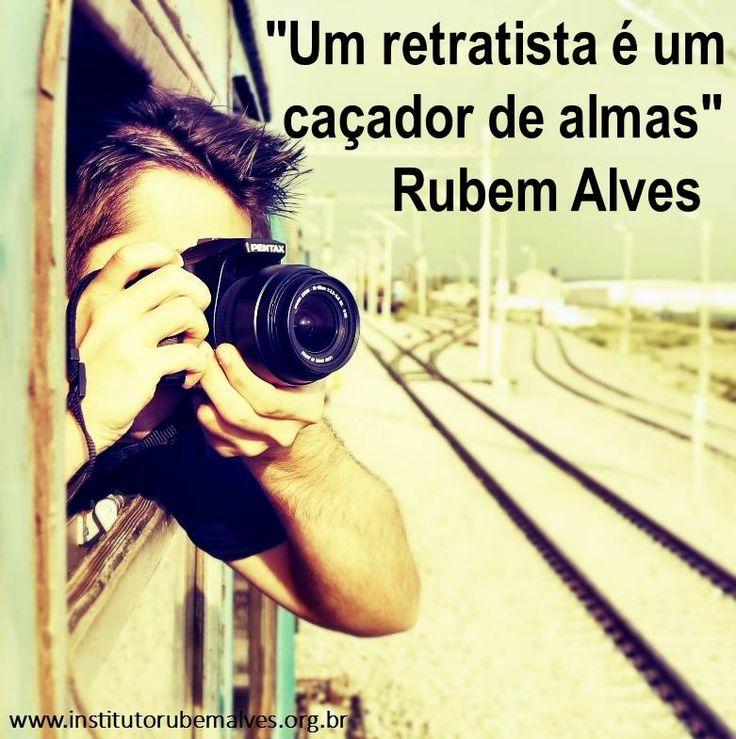 via Rubem Alves_Oficial