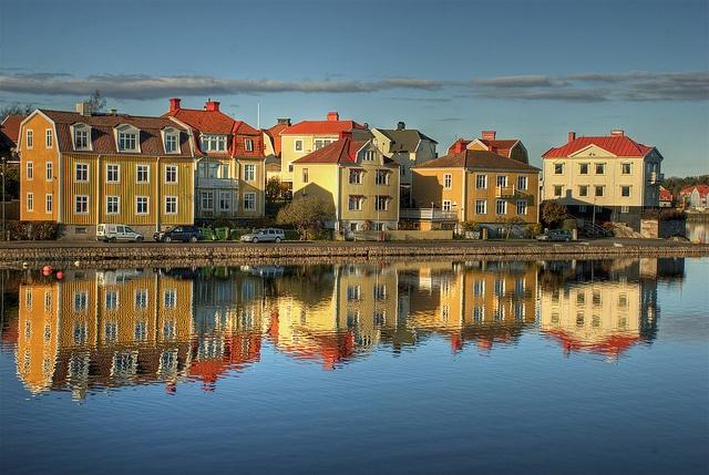 Karlskrona, Blekinge, Sweden.