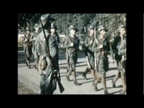 The Battle of Java 1942 - YouTube