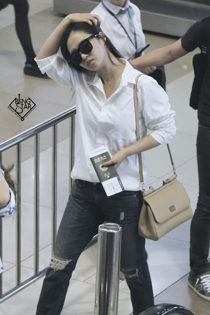 yuris airport fashion yuri style pinterest