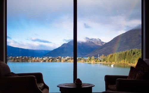 New blog post up now! QUIET. QUAINT. QUEENSTOWN Photo by Jessica Totino