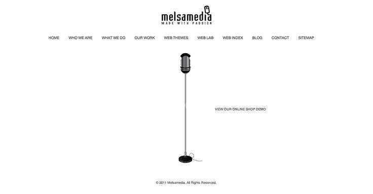 Melsamedia