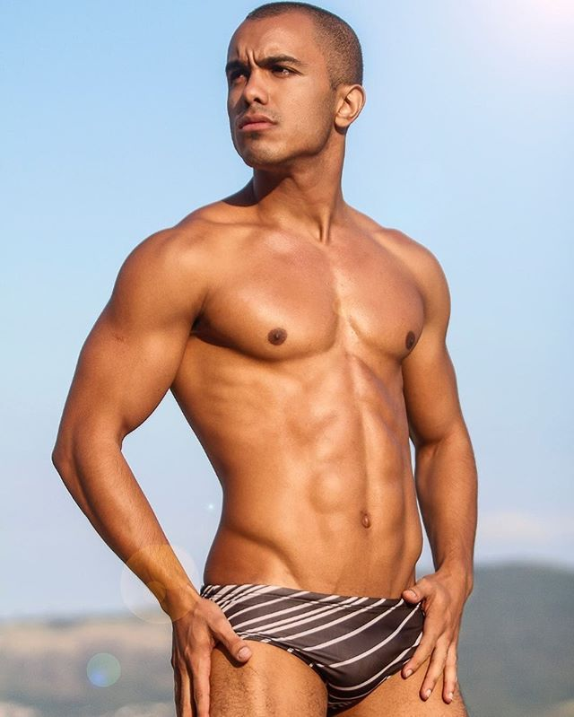 e2556e53ce1 @jeffsilverio #bulge #sexy #male #men #muscle #beach #gorgeous #hunk #hot  #masculine #speedo #swimwear #swimsuit #summer #swimbrief #mensswimwear  #malemodel ...