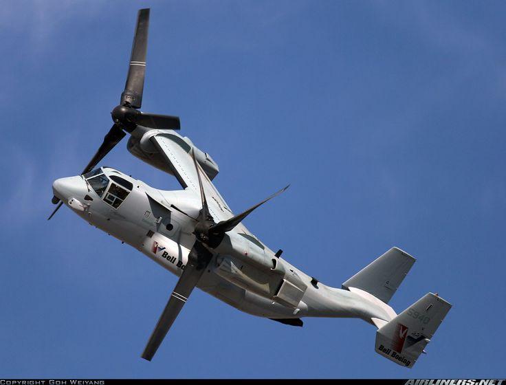 bell v 22 osprey - photo #15